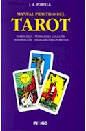 Papel MANUAL PRACTICO DEL TAROT