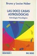 Papel DOCE CASAS ASTROLOGICAS LAS ASTROLOGIA PSICOLOGICA