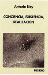 Papel CONCIENCIA EXISTENCIA REALIZACION