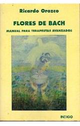 Papel FLORES DE BACH . MANUAL PARA TERAPEUTAS AVANZADOS