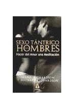 Papel SEXO TANTRICO PARA HOMBRES