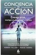 Papel CONCIENCIA EN ACCION ENEAGRAMA INTELIGENCIA EMOCIONAL Y  CAMBIO