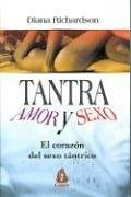 Papel Tantra Amor Y Sexo