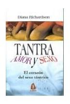 Papel TANTRA: AMOR Y SEXO