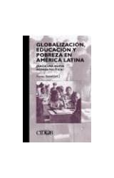 Papel GLOBALIZACION, EDUCACION Y POBREZA EN AMERIC