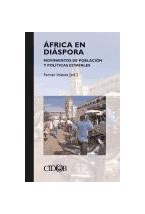 Papel África en diáspora
