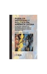 Papel PUEBLOS INDIGENAS Y POLITICA EN AMERICA LATI