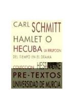 Papel Hamlet O Hecuba. La Irrupción Del Tiempo En El Drama