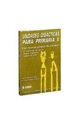 Papel T.II PRIMARIA UNIDADES DIDACTICAS