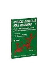 Papel T.I SECUNDARIA UNIDADES DIDACTICAS