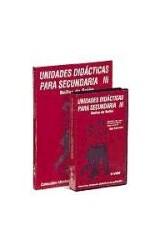 Papel T.III SECUNDARIA UNIDADES DIDACTICAS