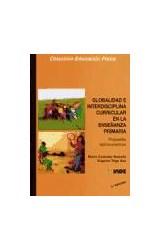 Papel GLOBALIDAD E INTERDISCIPLINA CURRICULAR EN ENSE/ANZA PRIMARI