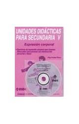 Papel UNIDADES DIDACTICAS 5 PARA SECUNDARIA