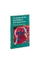 Papel LA PREPARACION PSICOLOGICA DEL DEPORTISTA