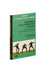 Papel DESARROLLO DE LA EXPRESIVIDAD CORPORAL