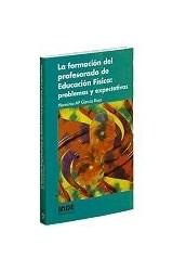 Papel FORMACION DEL PROFESORADO DE EDUCACION FISICA : PROBLEMAS Y
