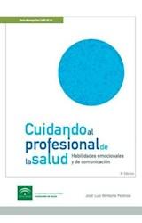 E-book Cuidando al profesional de la Salud (EASP)