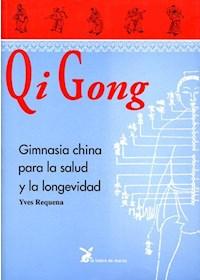Papel Qi Gong Gimnasia China Para La Salud Y La Longevidad
