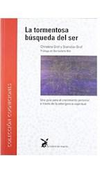 Papel LA TORMENTOSA BUSQUEDA DEL SER ,