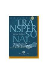 Papel PSICOLOGIA TRANSPERSONAL