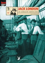 Libro Vida De Jack London