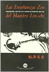 Libro Las Enseñanzas Zen Del Maestro Lin - Chi