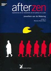 Libro Afterzen