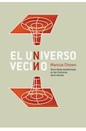Papel UNIVERSO VECINO DOCE IDEAS ASOMBROSAS EN LAS FRONTERAS  DE LA CIENCIA (CIENCIA) (RUSTICO)