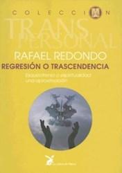 Libro Regresion O Trascendencia