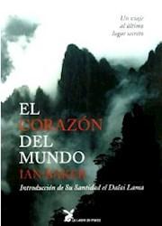 Libro El Corazon Del Mundo