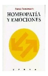 Papel HOMEOPATIA Y EMOCIONES