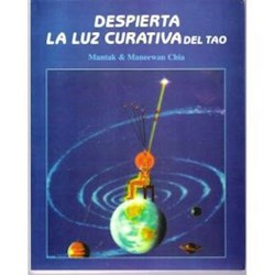 Libro Despierta Luz Curativa Del Tao