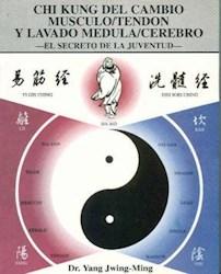Libro Chi Kung Del Cambio Musculo / Tendon Y Lavado Medula / Cerebro
