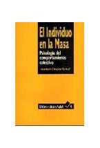 Papel INDIVIDUO EN LA MASA (PSICOLOGIA DEL COMPORTAMIENTO COLECTIV