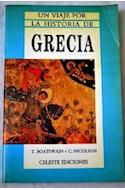 Papel UN VIAJE POR LA HISTORIA DE GRECIA