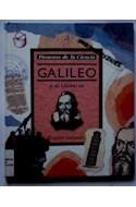 Papel GALILEO Y EL UNIVERSO