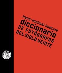 Papel Diccionario De Fotografos Del Siglo Veinte