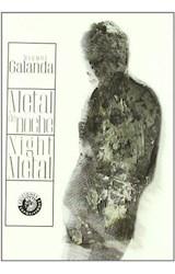 Papel METAL DE NOCHE / NIGTH METAL