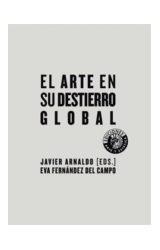Papel EL ARTE EN SU DESTIERRO GLOBAL
