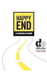 Papel HAPPY END, 10 PROCESOS DE DISEÑO