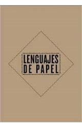 Papel LENGUAJES DE PAPEL