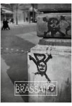 Papel BRASSAI, GRAFFITI