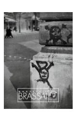 Papel BRASSAI, GRAFFITI