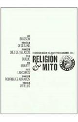 Papel RELIGION Y MITO