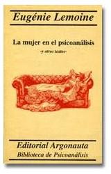 Papel MUJER EN EL PSICOANALISIS, LA (LAS MUJERES TIENEN ALMA?)