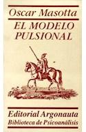 Papel MODELO PULSIONAL EL