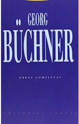 Papel OBRAS COMPLETAS -GEORG BUCHNER