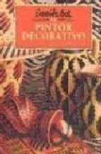 Libro Pintor Decorativo, El.