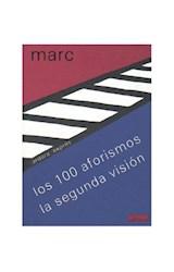 Papel LOS 100 AFORISMOS LA SEGUNDA VISION