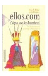 Papel ELLOS.COM COMO SON LOS HOMBRES!